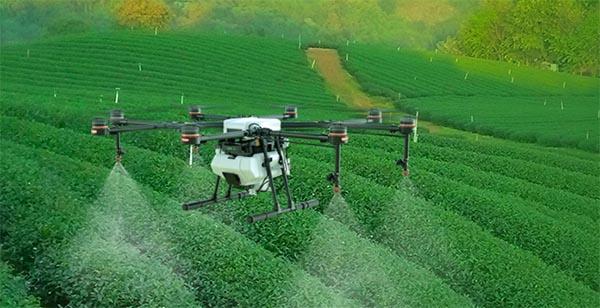 【産業用】農業用途のドローンについて
